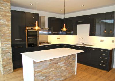 home renovation in Dorset